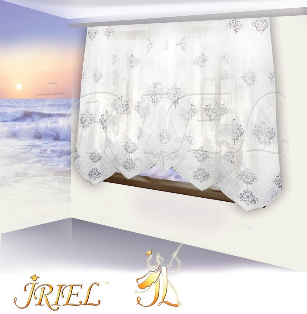 Штора АРКТИКА (К-103) - Ириэль | Текстиль для дома с душой