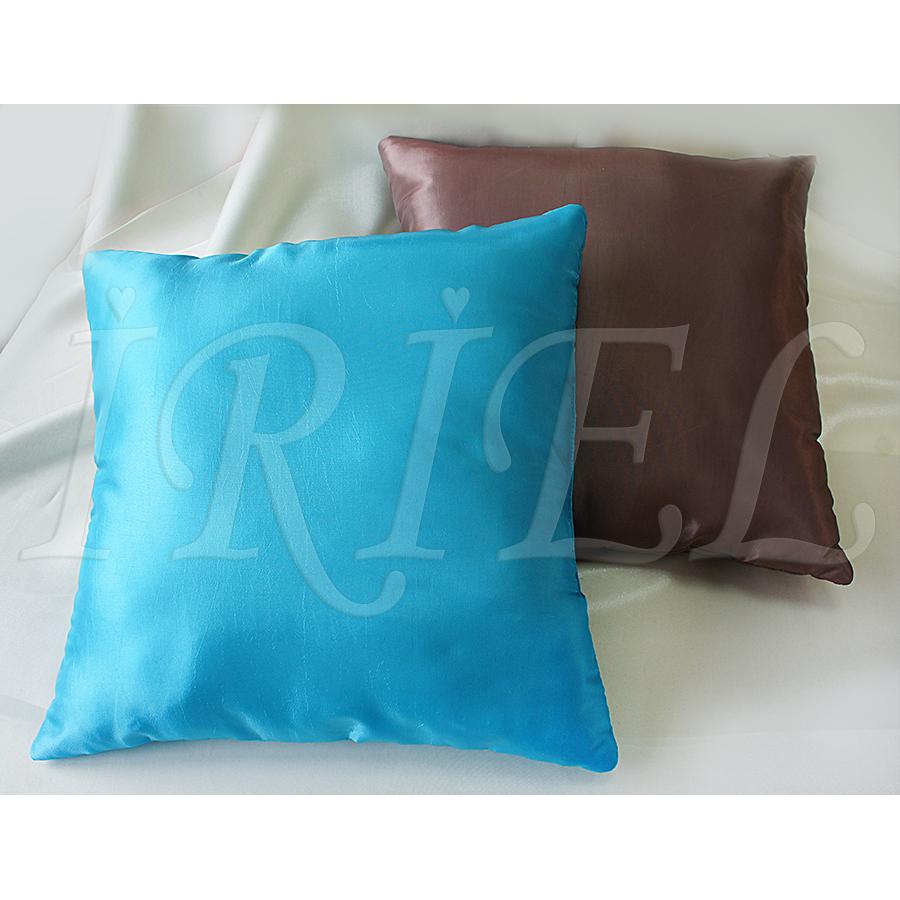 Подушка декоративная КВАДРО (Пд-01) - Ириэль | Текстиль для дома с душой